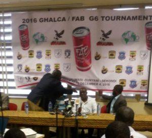 Confirmed: GHALCA 'G6' winner to pocket GH¢ 20,000