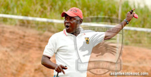 Official: Coach Henry Lamptey Wellington appointed Hearts Assistant coach