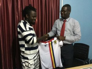 Medeama SC to sue Hearts of Oak over Malik Akowuah signing