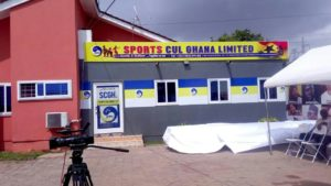 Sports Cul Ghana Limited to support Ghana Football with $132m for three years