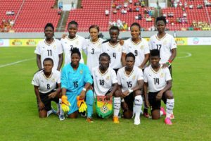 Coach Basigi alters Black Queens starting lineup for Mali clash