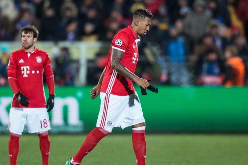 FC Rostov stun Bayern Munich with famous Champions League victory
