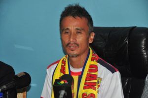 Coaching Hearts of Oak has boosted my coaching career - Kenichi Yatsuhashi