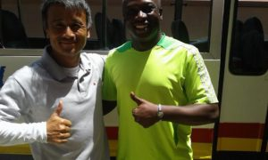 Ifeanyi Ubah announce appointment of Kenichi Yatsuhashi and Yaw Preko as head coach and assistant