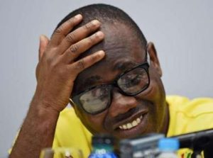 GFA boss Kwesi Nyantakyi claims he almost went bankrupt after Wa All Stars participation in Africa