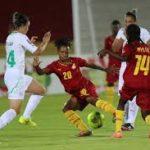 2016 WOMEN'S AFCON: Black Queens defender Linda Eshun talks about new defensive role