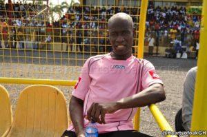 Nassam Yakubu uncertain about Hearts future