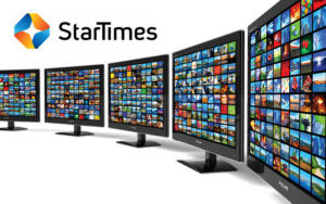 GFA signs a 10 year deal with StarTimes for league coverage