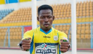 Egypt-based Ghanaians deserved to face Pharaoh's in World Cup qualifier - Torric Jebrin