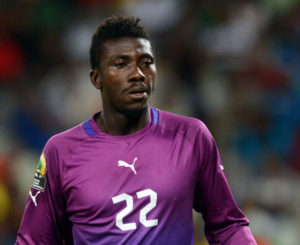 I still have a contract with Aduana — Stephen Adams
