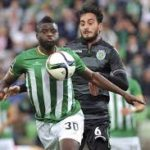 Alhassan Wakaso to join Black Stars for the first time today