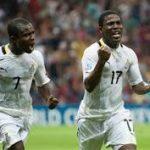 Ebenezer Assifuah returns to Ghana team for Egypt cracker