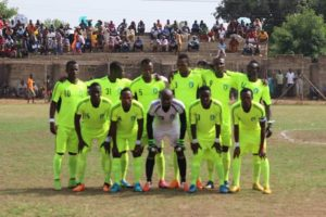 Bechem United pip Wa All All Stars 1-0 in GHALCA 6