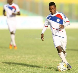 My mother rejected CS Sfaxien transfer offer - Latif Blessing