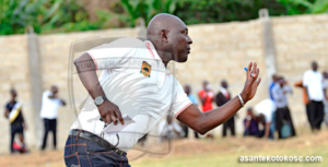 Hearts new assistant coach Henry Wellington ready to work with any coach