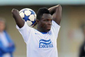 BIZARRE - Prophet Mensah Otabil accuses Samuel Inkoom of jinxing Black Stars teammates