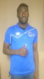 Ghana international Joseph Adjei tastes win on debut for Cape Town City