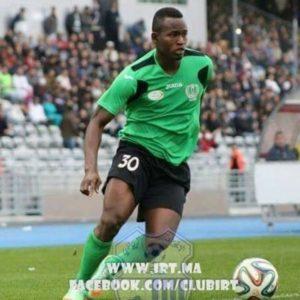 Ivorian playmaker Alexandre Kouassi nears Kotoko deal