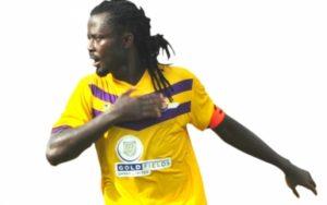 Malik Akowuah to return to Medeama due to deadlock with Hearts