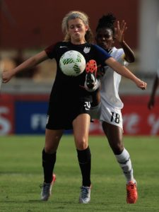 Photos: How Black Princesses failed to reach the knockout stage of the FIFA U20 World Cup