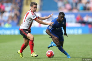 Report: West Brom still interested in Jeffrey Schlupp