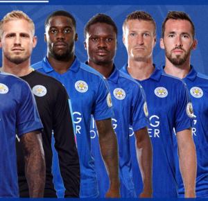 Schlupp and Amartey start for Leicester 0-0 draw with Copenhagen