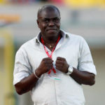 Coach J. E. Sarpong fears Sellas Tetteh will be sexually harassed by Black Queens players