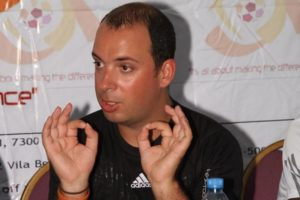 Sergio Traguil to ditch Hearts for Angolan side Asa FC