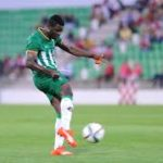 Avram Grant hands debut call ups to Alhassan Wakaso, Andy Yiadom for crucial Egypt World Cup qualifier