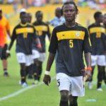 Malik Akowuah joins Hearts