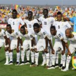 ​Ghana to open camp in Dubai on Sunday ahead of Egypt cracker