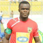 Enyimba enquire about Kotoko skipper Amos Frimpong