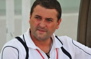 Aristică Cioabă leads the race for Hearts of Oak coaching role