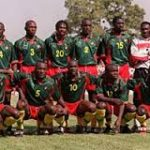 2017 AFCON: The Stalions Of Burkina Faso(1998)