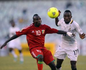 Latif Mohammed targets Ghana Premier League return with Ashgold