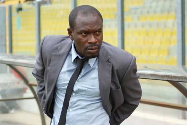 GFA-Bundesliga partnership will enhance GPL quality – CK Akonnor