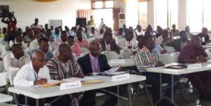 GFA holds Ordinary Congress today