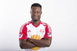 Gideon Baah tips Ghana to win AFCON 2017