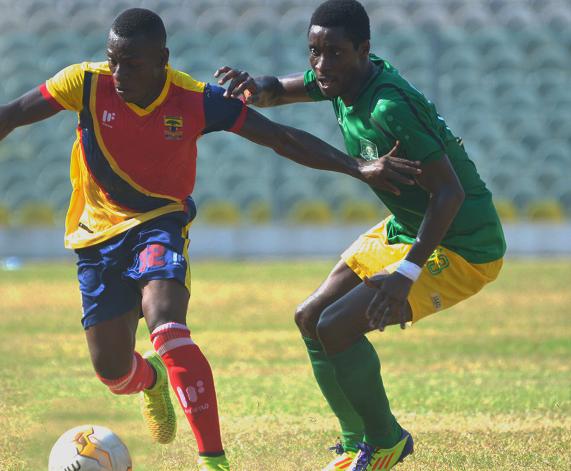 Hearts of Oak, Aduana Stars in epic G6 final today in Kumasi