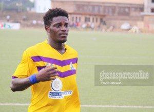 Medeama SC dismiss Kwame Boahene's move to Kotoko