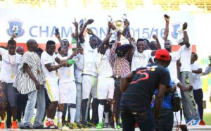 Wa All Stars will successfully defend the League title - CEO