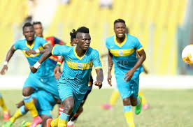 Wa All Stars begin camping in Accra ahead of CAF Champions league participation