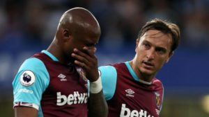 Slaven Bilic backs Andre Ayew to come good after a horror start to his West Ham career.