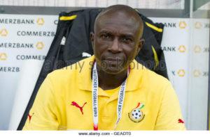 2016 Women's AFCON: Ghana coach Yusif Basigi switches focus on winning the bronze medal