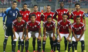 Ghana's group opponent Egypt, calls up foreign-based big guns for Afcon 2017 camp