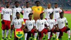 MOYS and GFA are still working on AFCON 2017 budget - MOYS PRO Elvis Adjei Baah