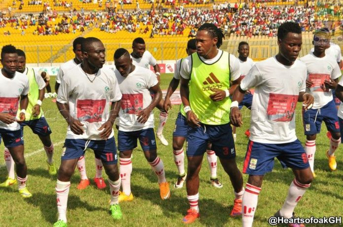 Hearts players demand unpaid salaries ahead of Xmas holidays