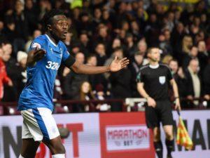 RESEARCH: Ghana starlet Joe Dodoo most prolific striker at Rangers