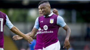 Jordan Ayew set to depart Aston Villa for Marseille