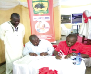 Greater Accra Kotoko Circles Council inaugurated